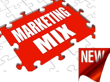 MARKETING MIX New