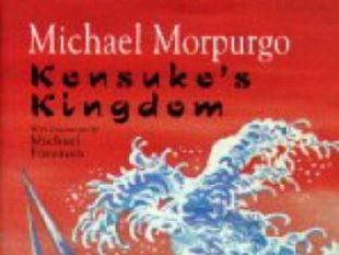 Kensuke's Kingdom English - Year 6 - Week 1