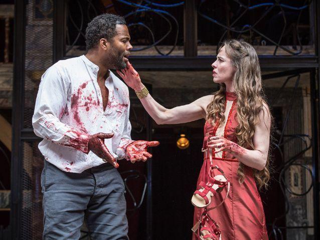 GCSE Macbeth: 15 lessons on Act 1 - 3