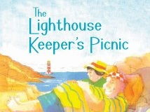 The Lighthouse Keeper's Picnic Comprehension questions and maths activity