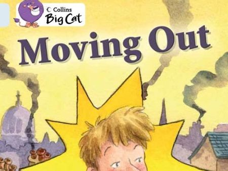 Moving Out Guided Reading Pack Year 3