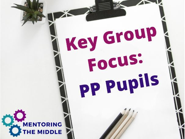 Pupil Premium CPD - Overview