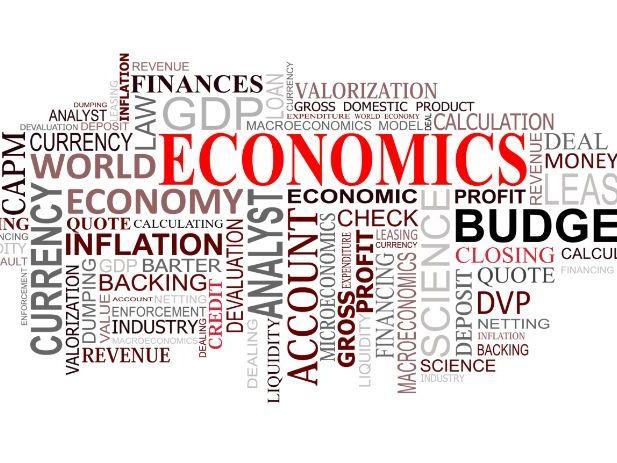 A'Level Economics - Definitions