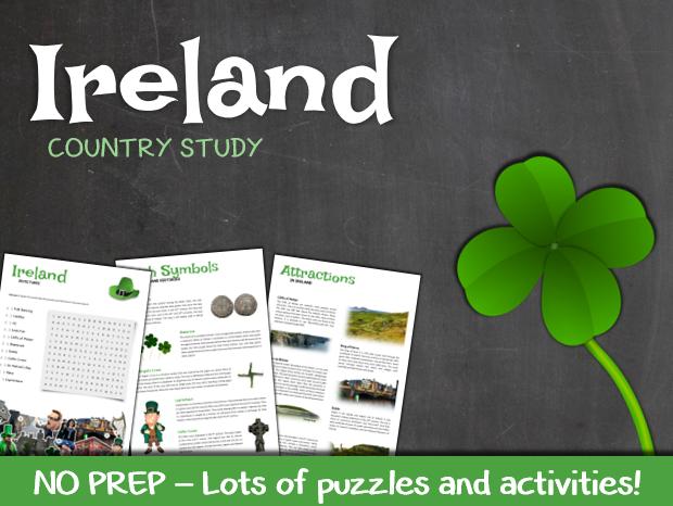 Ireland (country study)