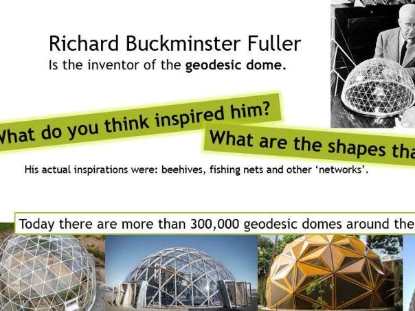 GEODESIC Domes - Engineering DESIGN