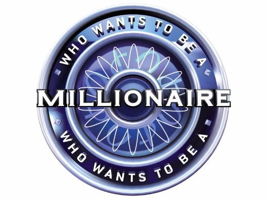 Who Wants to be a Millionaire PowerPoints