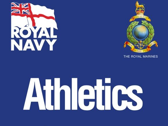 PE Dept - Athletics Royal Navy & UK Athletics Coaching Manual