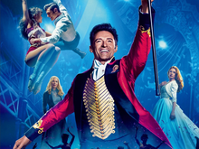 Song / listening comprehension 'This Is Me' from the Movie The Greatest Showman