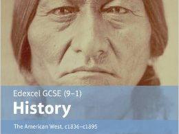 The American West Edexcel GCSE 1-9.