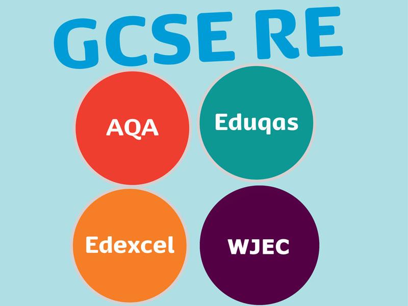 GCSE RS textbook supplement