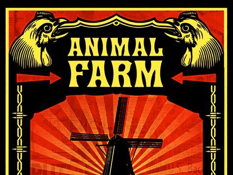 Animal Farm Character Key Quotes Bundle George Orwell