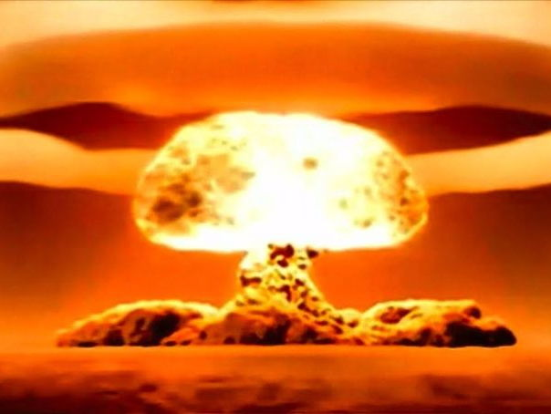 (12.5) Nuclear war and weapons of mass destruction - 33 slides -