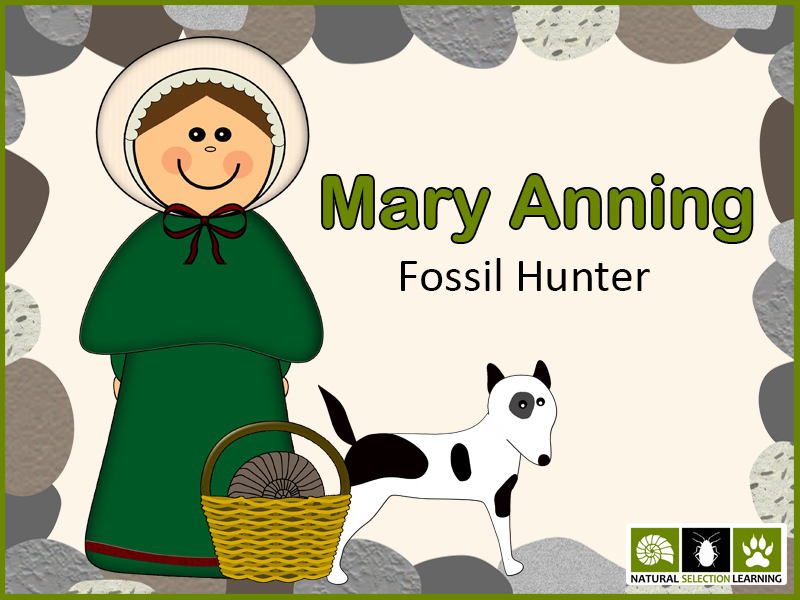 Mary Anning PowerPoint KS2