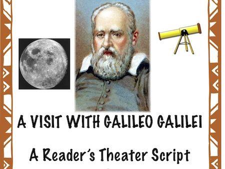 Galileo Galilei: A Reader's Theater Script