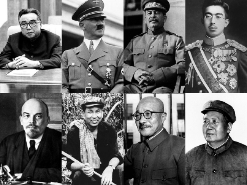Who is the most significant Dictator? Lesson