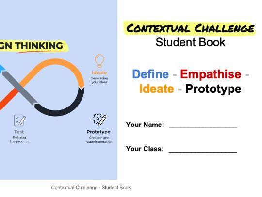 Remote Contextual Challenge Student Workbook