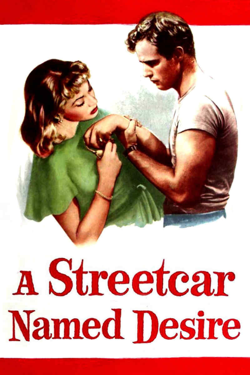 'A Streetcar Named Desire' Bundle