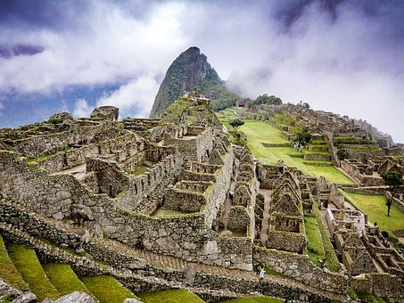 Machu Picchu Cultural Reading (in English)