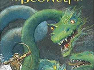 Beowulf by Micheal Morpurgo -  Year 3 and 4 - Whole Class Reading Planning and Resources