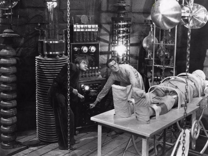 Introduction to Frankenstein