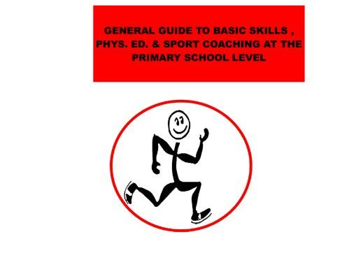 Morsport - General Guide to Basic Skills, Physical Education & Sport Coaching at the Primary School