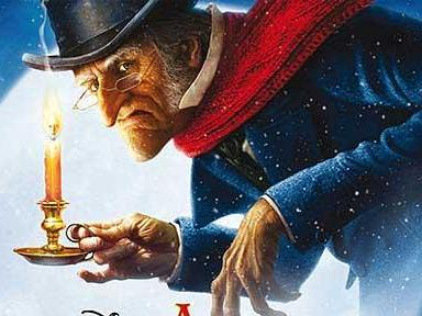 Scrooge: Christmas Carol Quotes