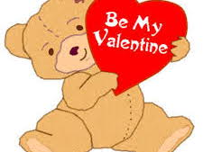 Valentine Books and Activities