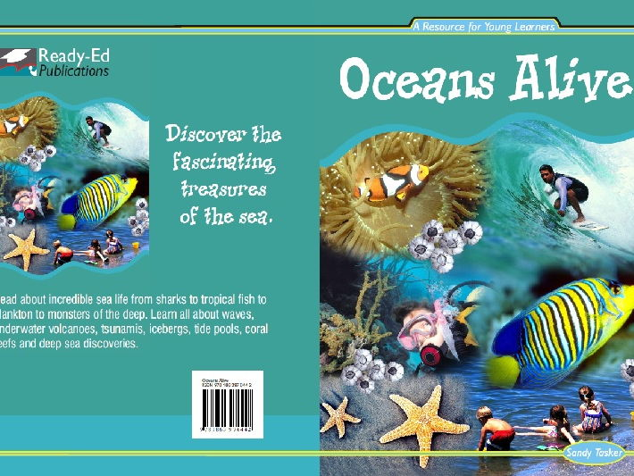 Oceans Alive Resource Book