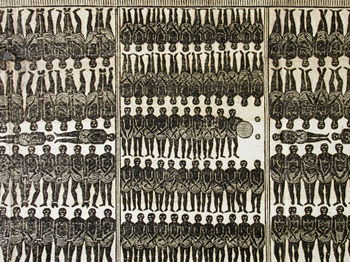the abolition of slavery - card sort investigation