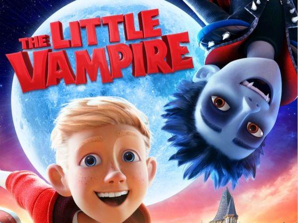 Year 7 'The Little Vampire' Scheme of Work