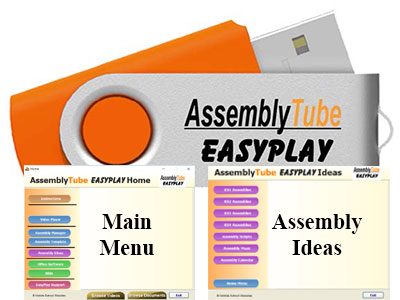 Assembly Video Anywhere - AssemblyTube EasyPlay