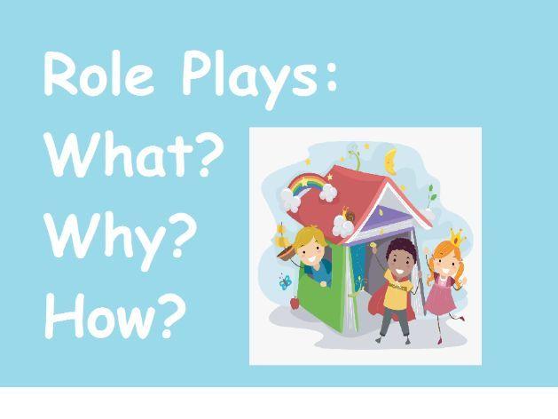 Presentation- Role Play