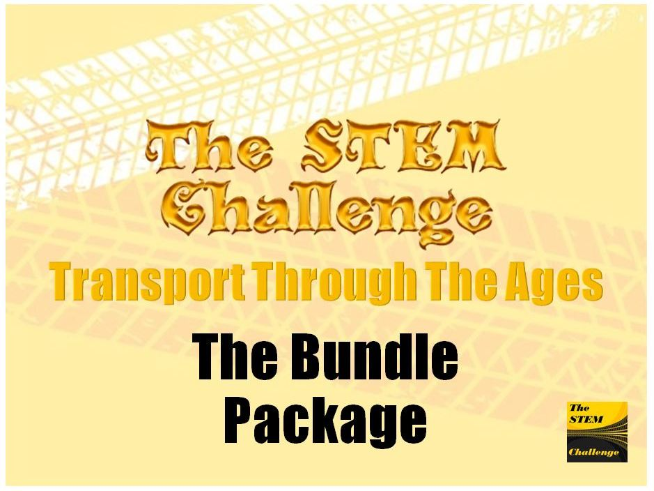 Transport Through The Ages - Sessions 1 - 3