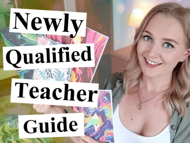 For Teachers - NQT Guide
