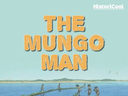 Mungo Man Resource Bundle