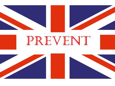 Prevent - Radicalisation cards