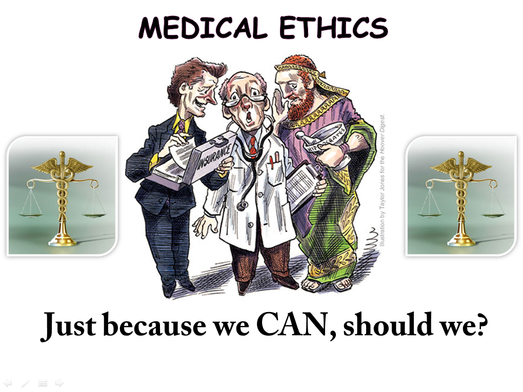 Medical Ethics: Religious Studies and Ethics