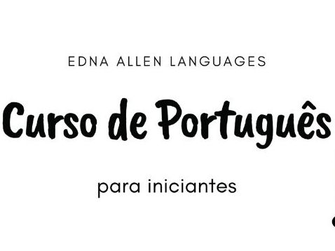 Curso de Português Unidade 15
