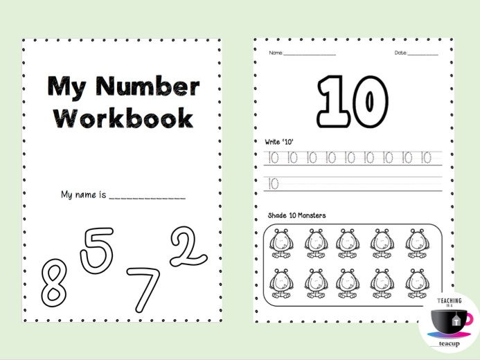 Addition To 20 Booklet By Potatosoup Teaching Resources Tes
