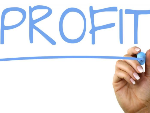 Business Finance: Gross & Net Profit