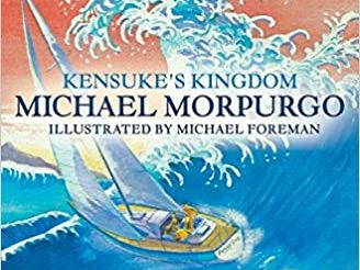Kensuke's Kingdom Novel Study English UKS2