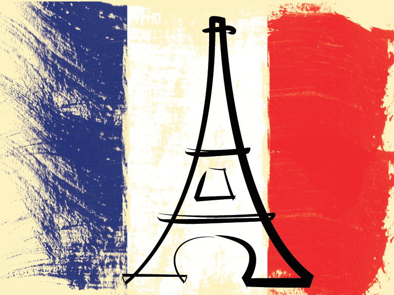 Learning French Verbs for Students