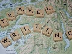 Travel Writing KS3 based on AQA English Language Paper 2