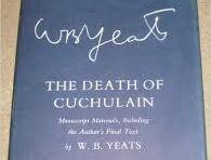 KS5: The Death of Cuchalain by W. B. Yeats