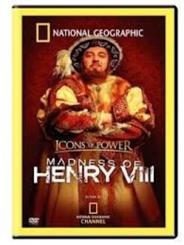 Madness of Henry VIII Video Notes Questions Only National Geographic