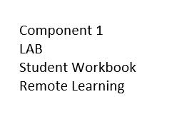 BTEC Tech Award Enterprise C1 LAB Workbook