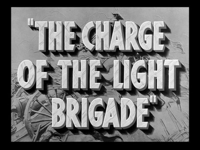 Charge of the light brigade gcse grade 9 analysis