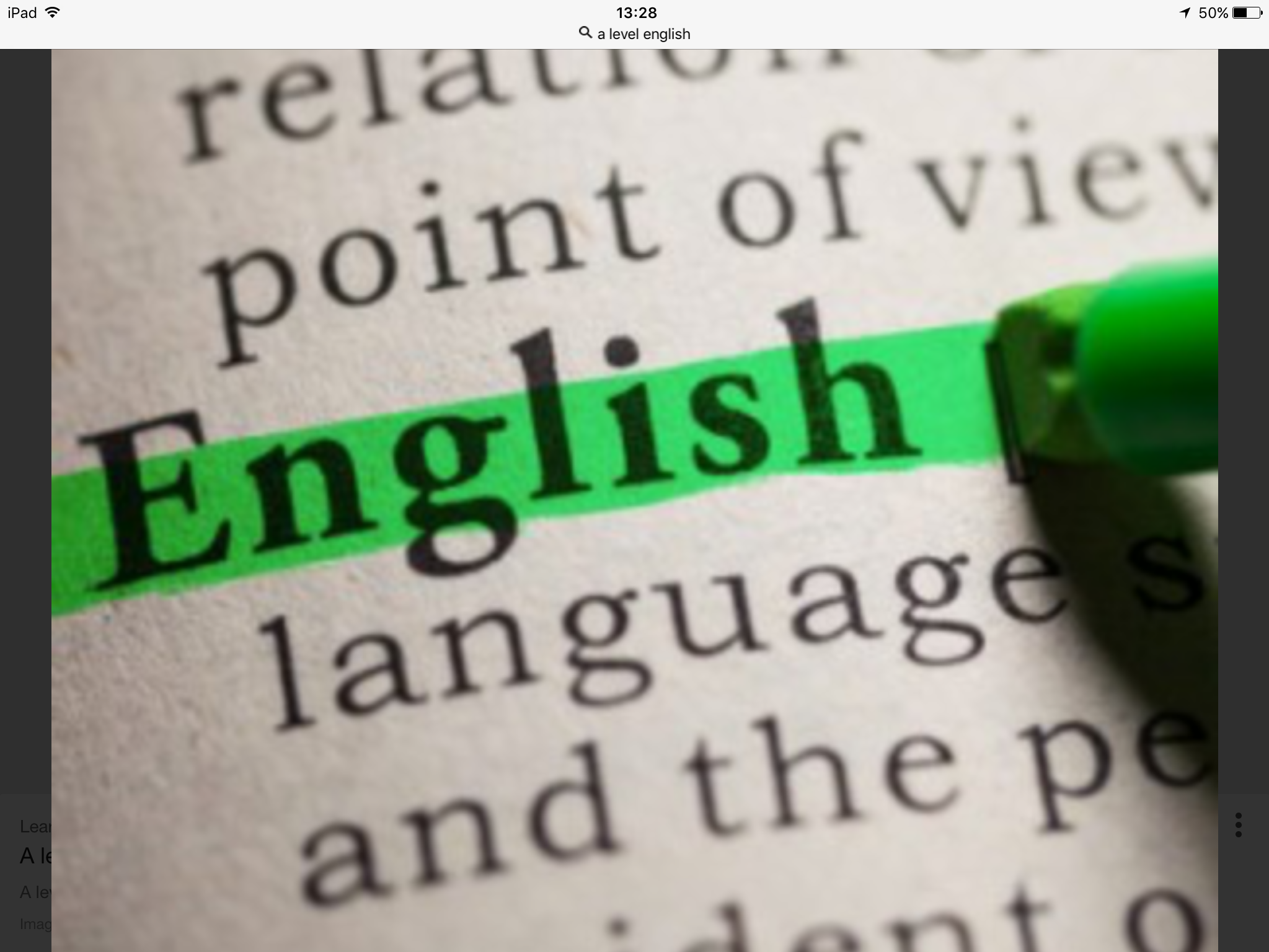 KS3 English Language Bundle: preparing students for the GCSE framework
