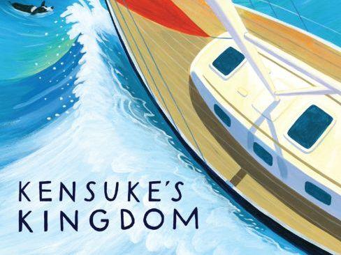 Kensuke's Kingdom Vocabulary Bank Ch. 4-6