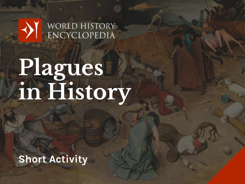 Plagues in History